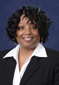 Patricia Hampton