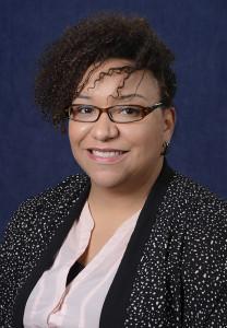Nicole Proctor