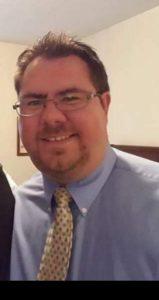 Jeremy Romel